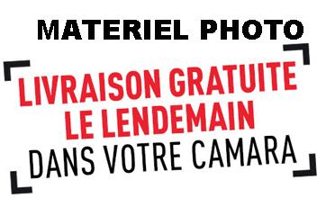 Matériel photographique