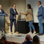 remise des prix planète Albert Kahn 2019
